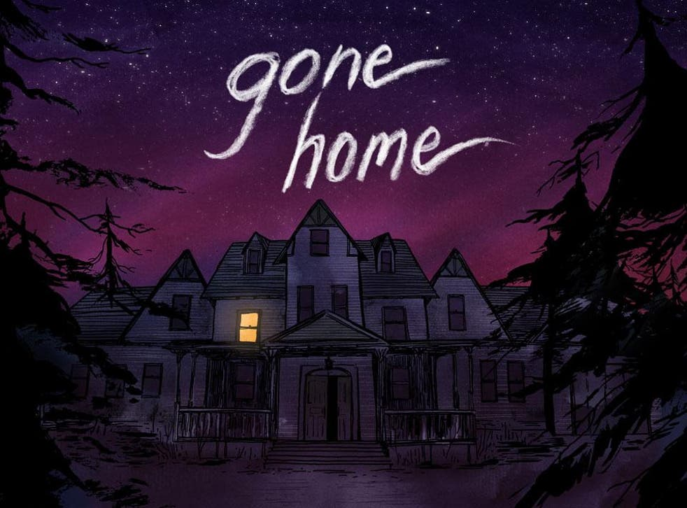 The computer game Gone Home appears to help increase the player's empathy