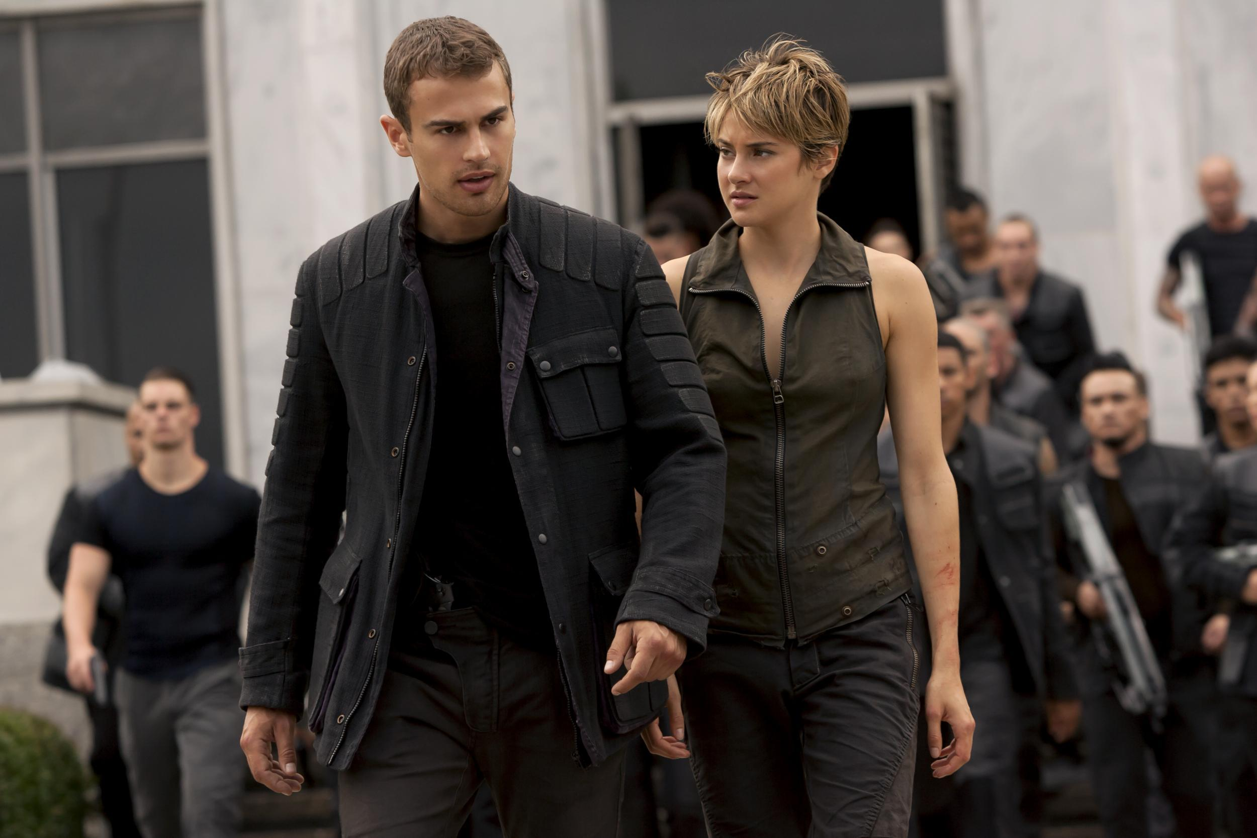 Divergent franchise to skip final film in favour of TV movie