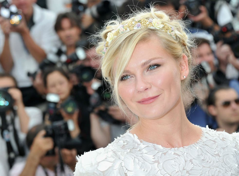 Kirsten Dunst will direct Dakota Fanning in the lead as Esther Greenwood