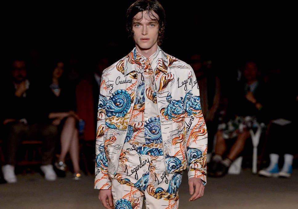 0c29ff8af27c8 Summer menswear  Why nautical fashion is sailing into style this season