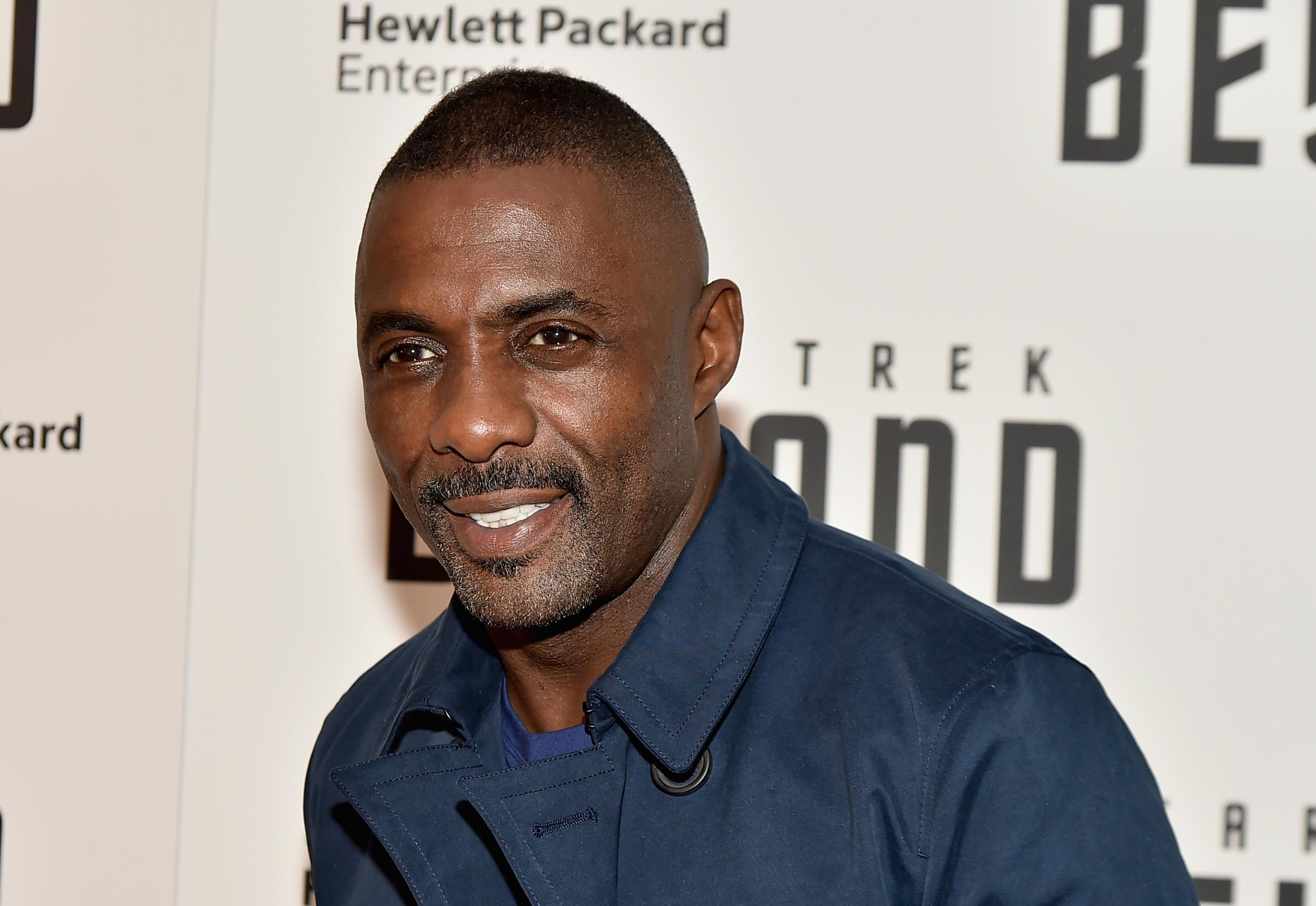 Keely Hawes Topless Ideal idris elba says he's 'too old' to play james bond | the independent