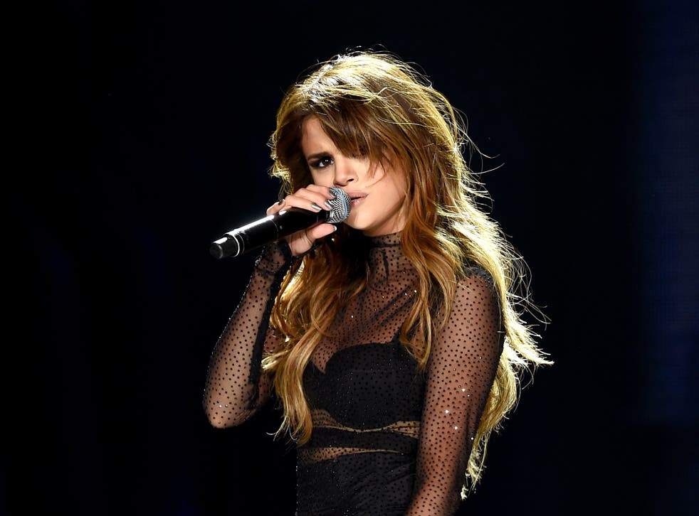 Selena Gomez is one of the most influential people on social media