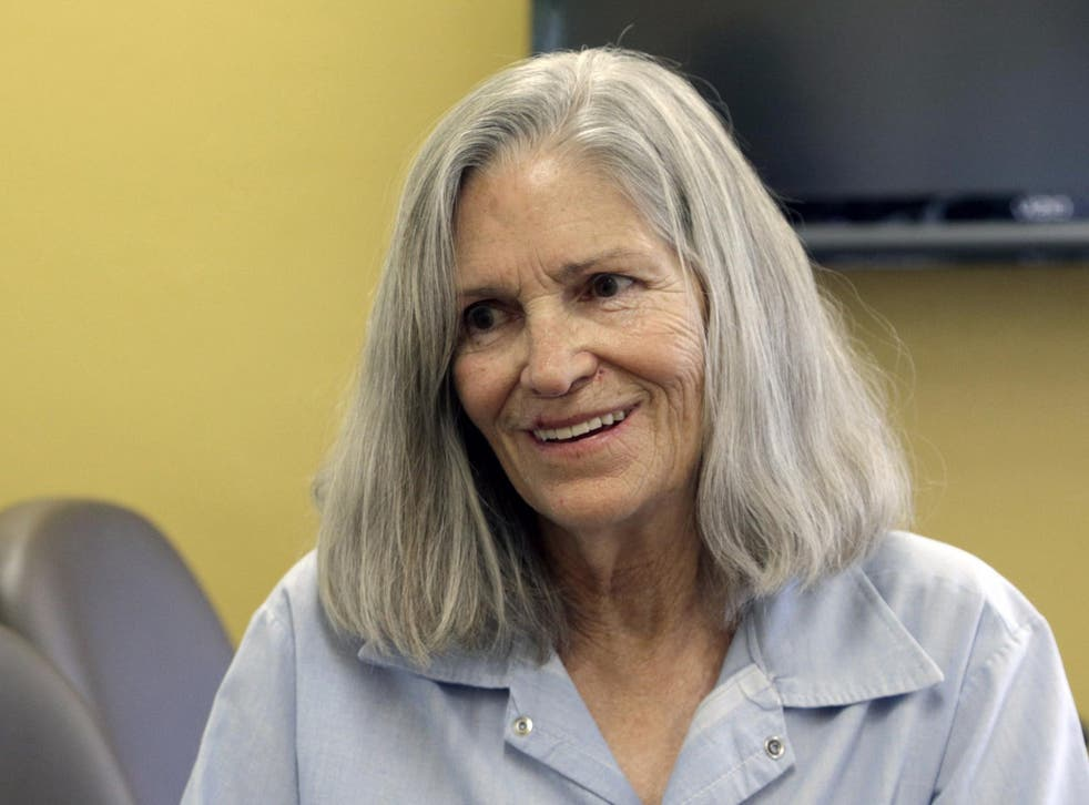 Jerry Brown is denying parole for Van Houten, the youngest follower of murderous cult leader Charles Manson
