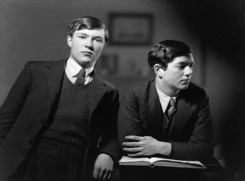 The Romilly brothers headed an editorial board made up of pupils from across the public school sector