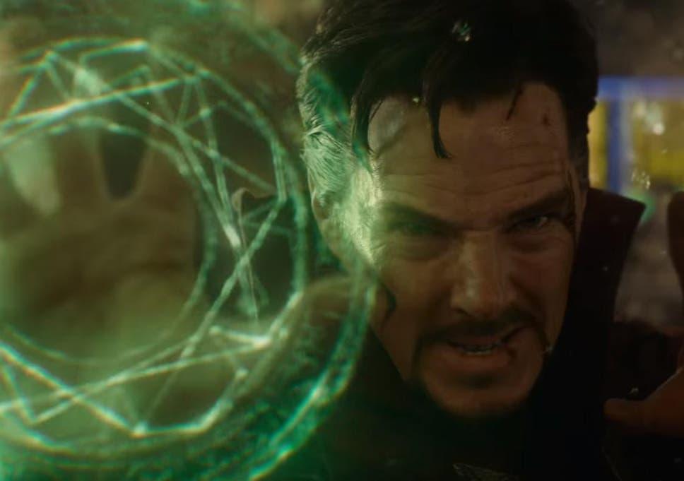Doctor Strange post credit scene explained: Who cameos in Marvel's