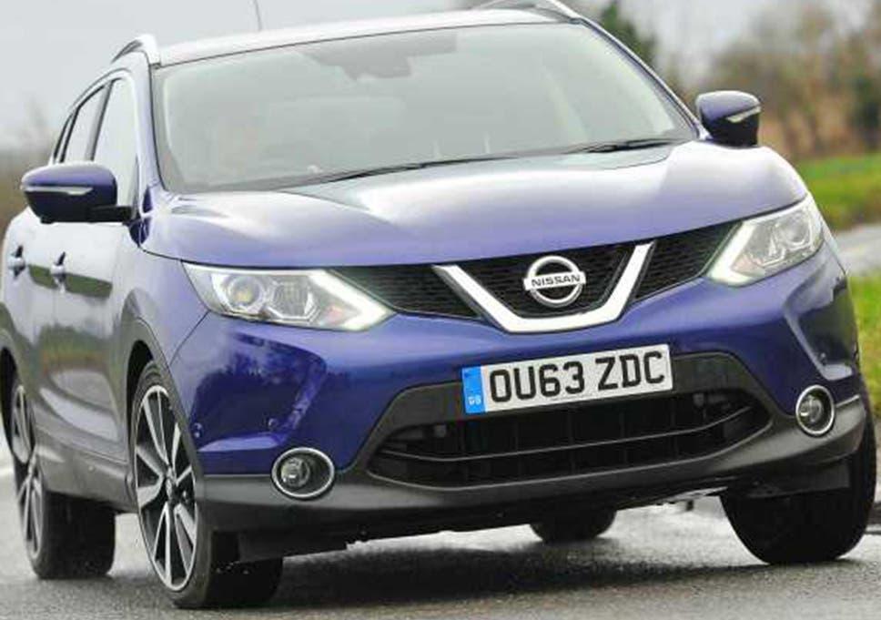 Nissan Qashqai Ten Reasons To Buy The Fantastic Small Suv The