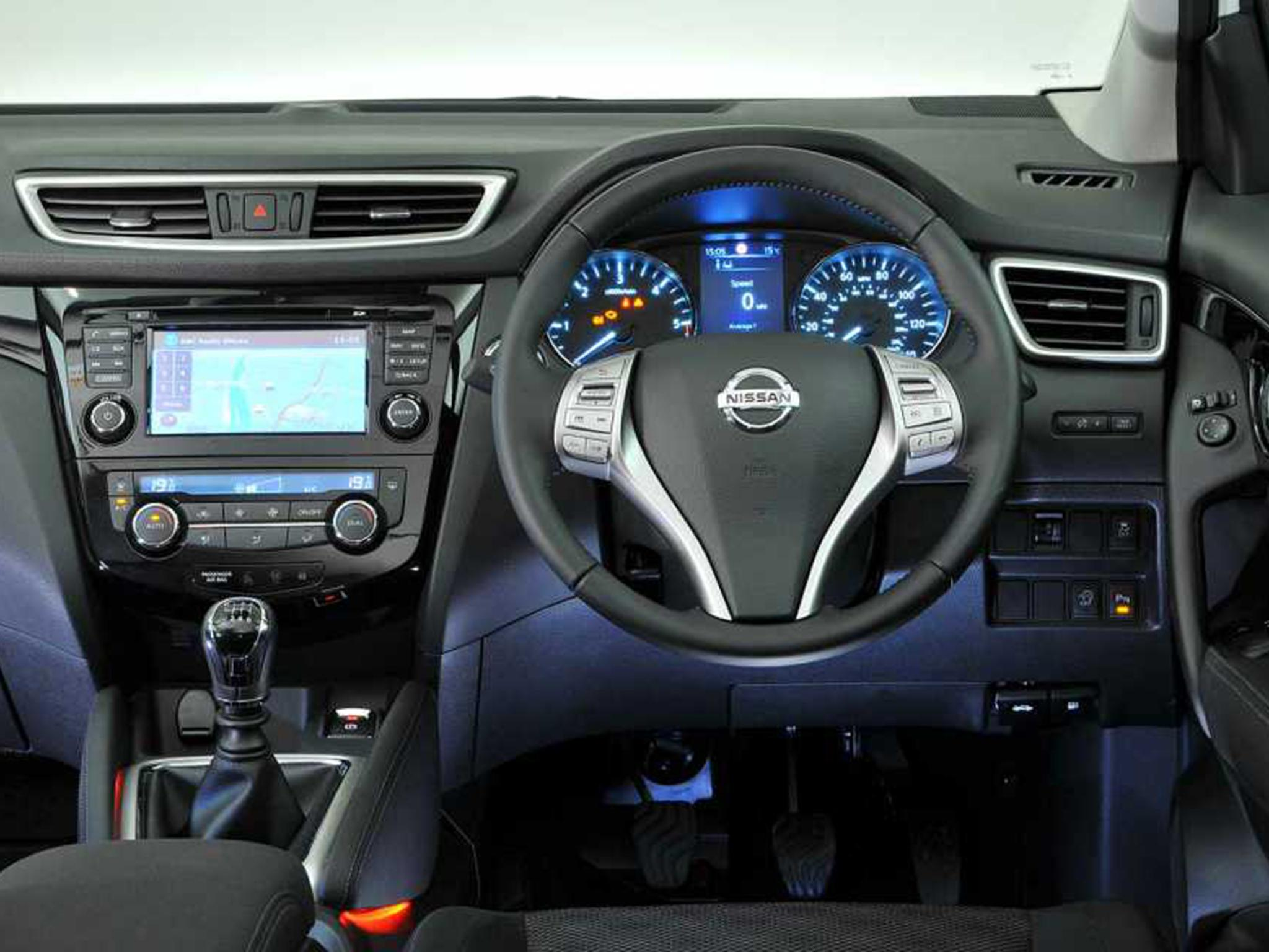 nissan qashqai ten reasons to buy the fantastic small suv the rh independent co uk nissan qashqai user manual 2018 nissan qashqai user manual 2018