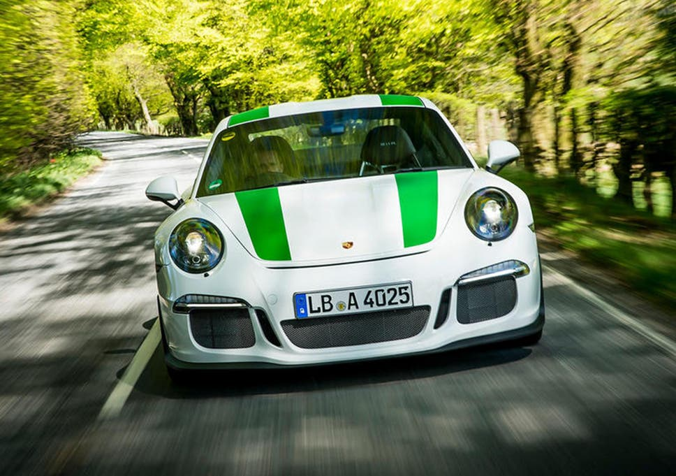 Porsche 911 R Can A Used Sports Car Be Worth 1 Million The