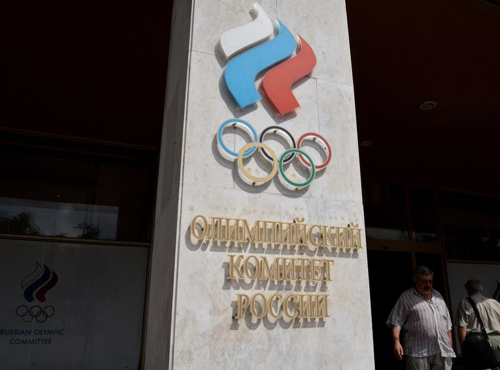 Russian athletes will be allowed to compete at the Rio 2016 Olympics