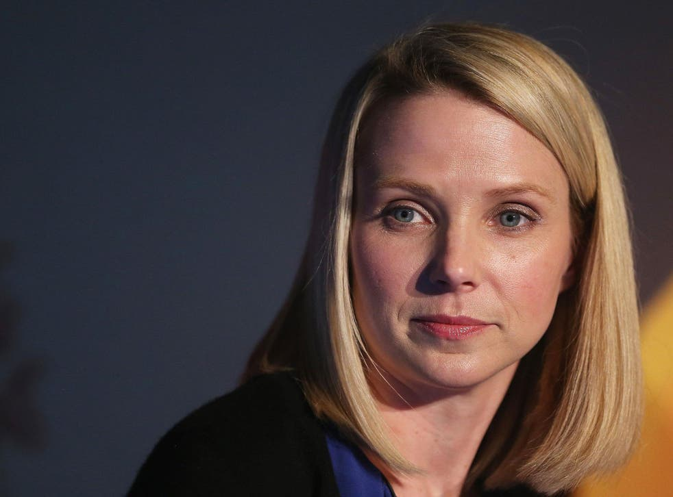 Yahoo has endured a turbulent few years and Ms Mayer has repeatedly come under fire for her handling of the 2014 breaches