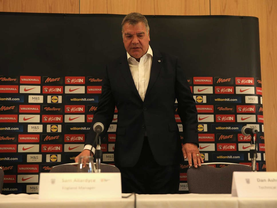 England manager sam allardyce eager to meet up with first squad the former sunderland manager has a good working relationship with the media m4hsunfo