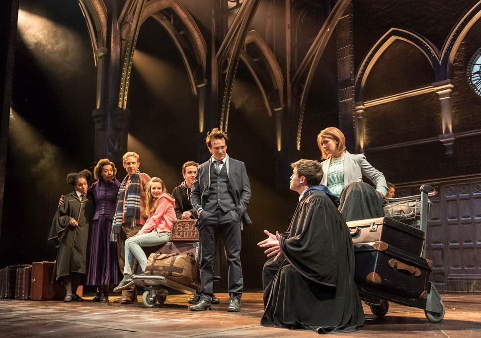 Harry Potter and the Cursed Child book: Why some fans really