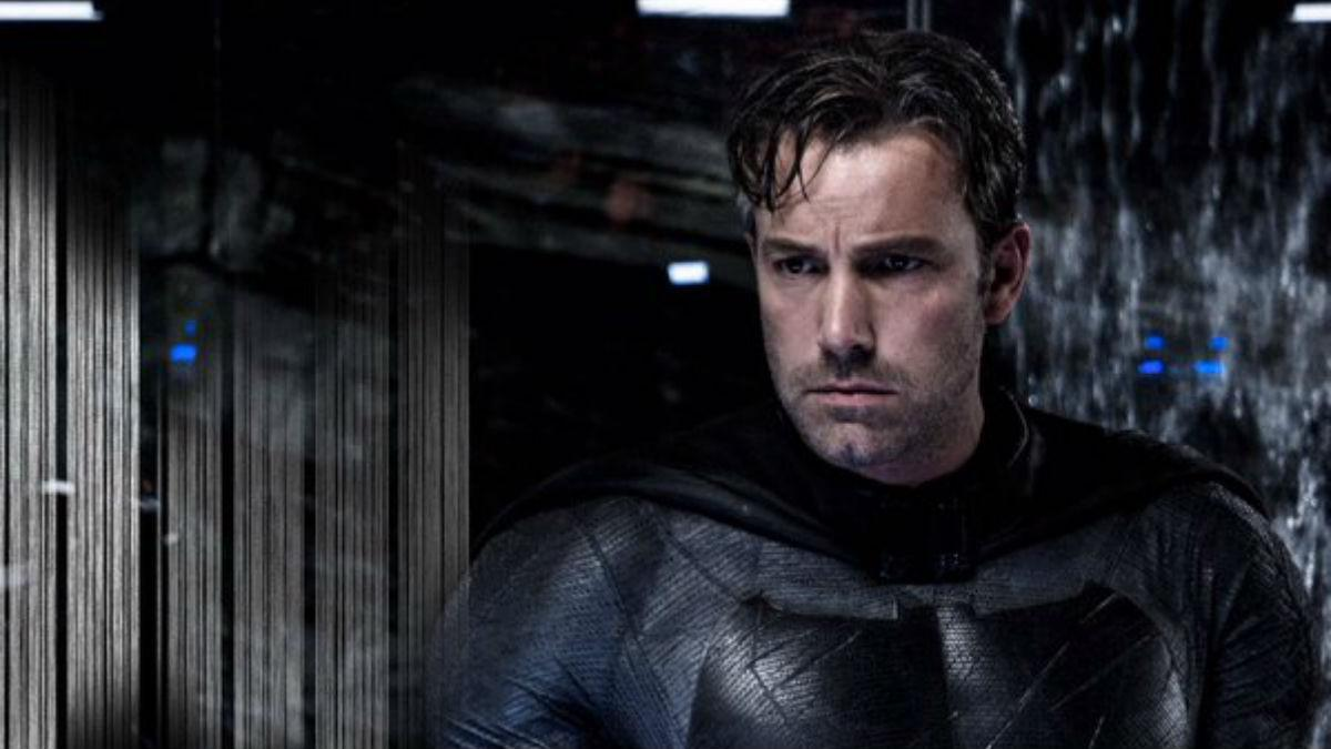 The Batman release date: When to expect Ben Affleck's solo-film in cinemas