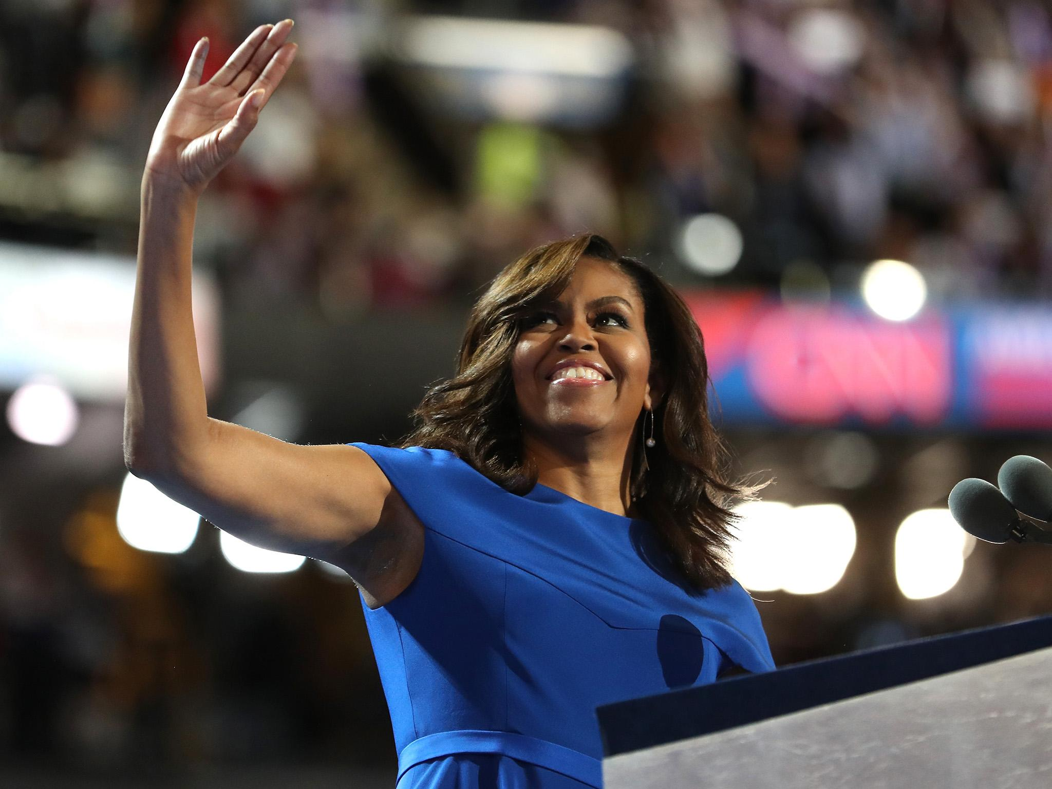 essay for michelle obama Popsugar culture michelle obama author veronica chambers's essay on michelle obama how michelle obama captures the very best of women.