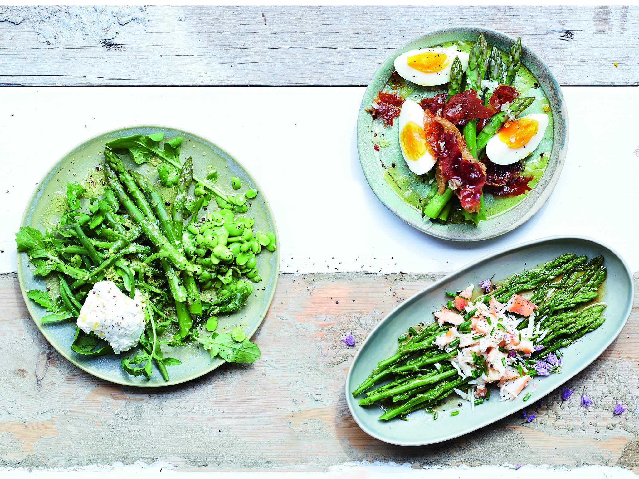 Eivissa – The Ibiza cookbook recipes From watermelon gazpacho to