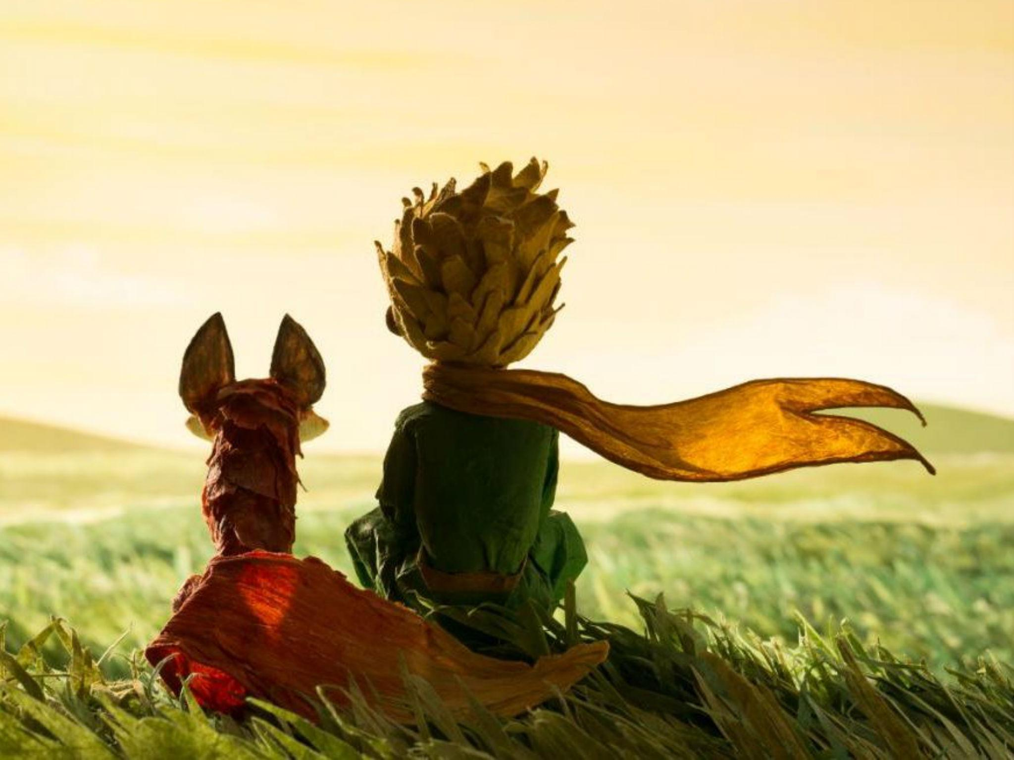 Netflix's The Little Prince is the animated film we all need in 2016