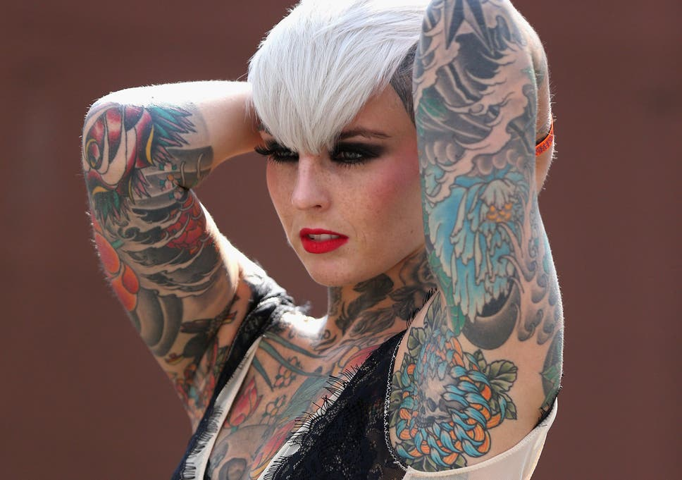 54c349c2b Tattoos can cause cancer – with one colour potentially more toxic ...