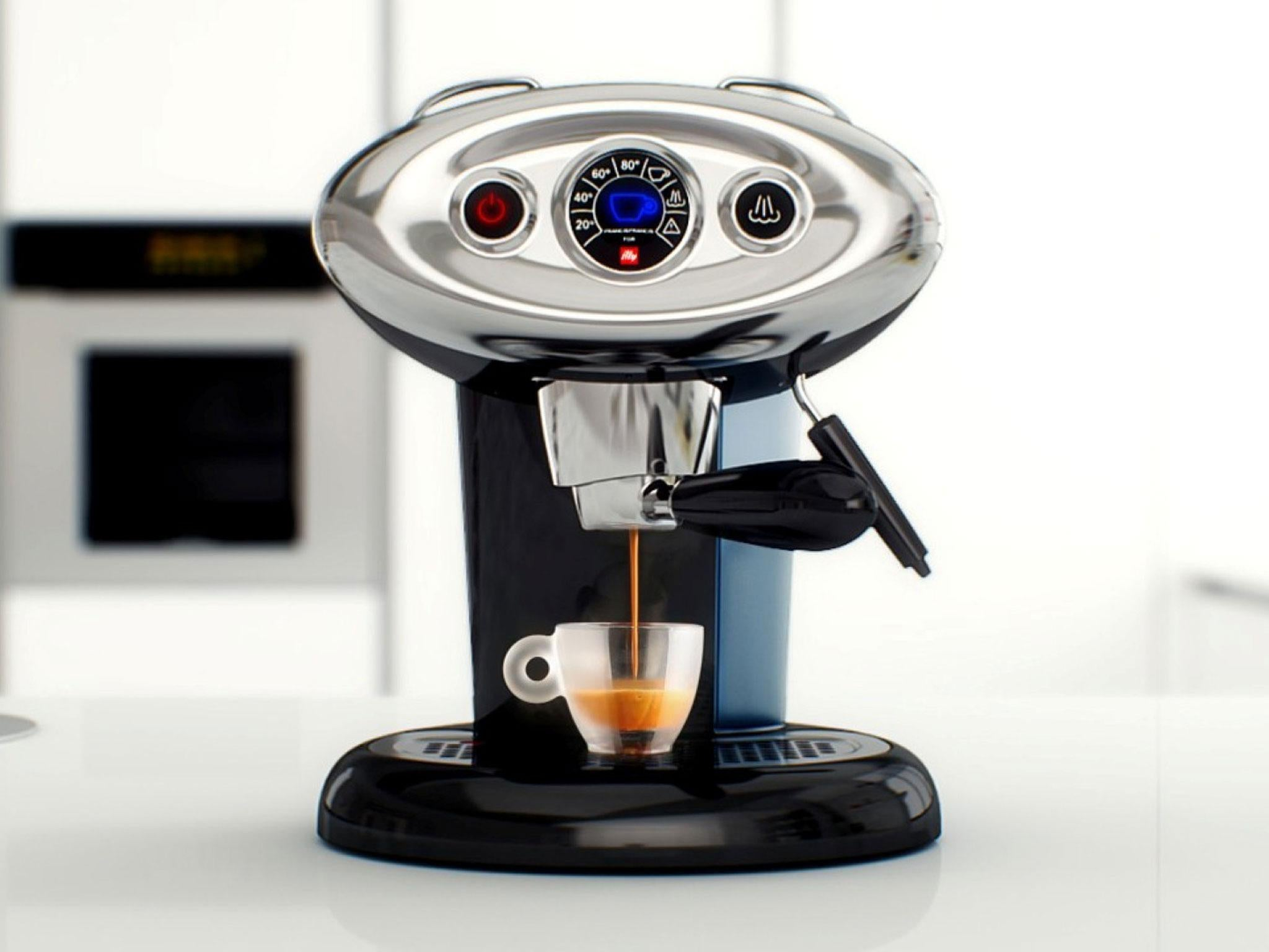 10 best capsule coffee machines The Independent