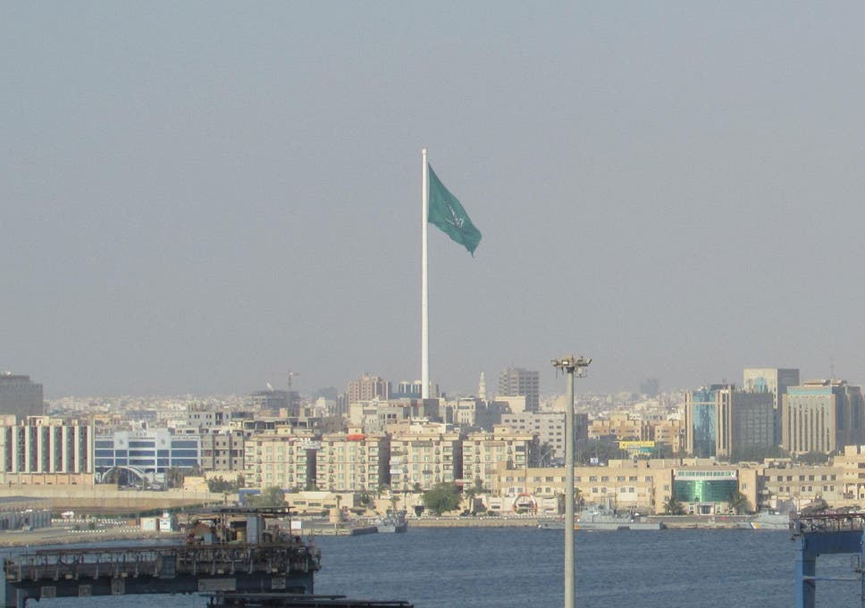 Saudi Arabia cannot pay its workers or bills – yet continues