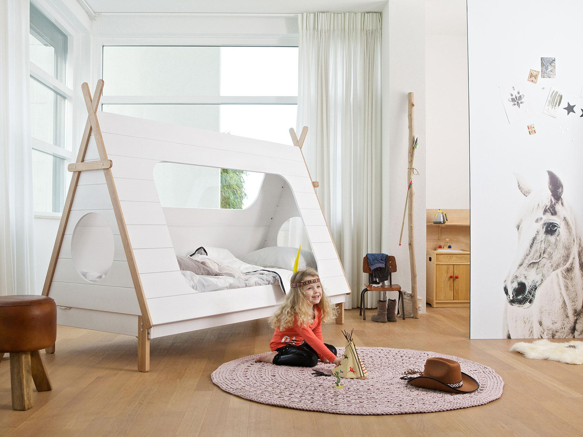 10 best kids 39 beds the independent for Bedroom furniture for 8 year old boy