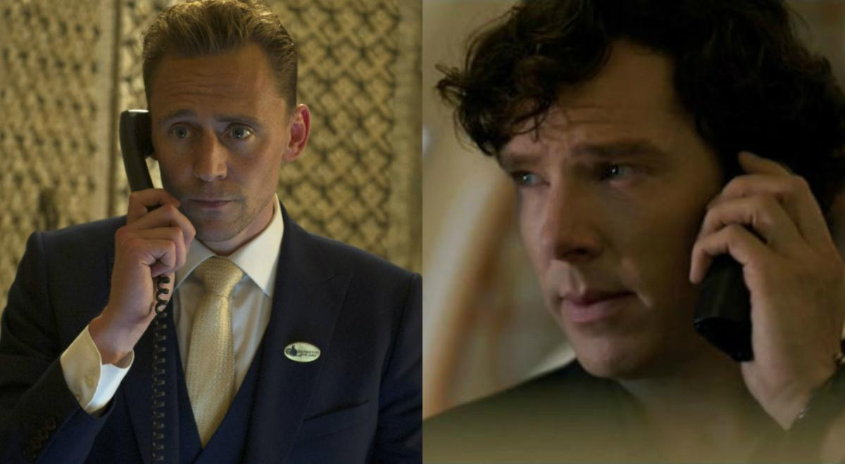 Sherlock series 4: Tom Hiddleston is the third Holmes brother in ...
