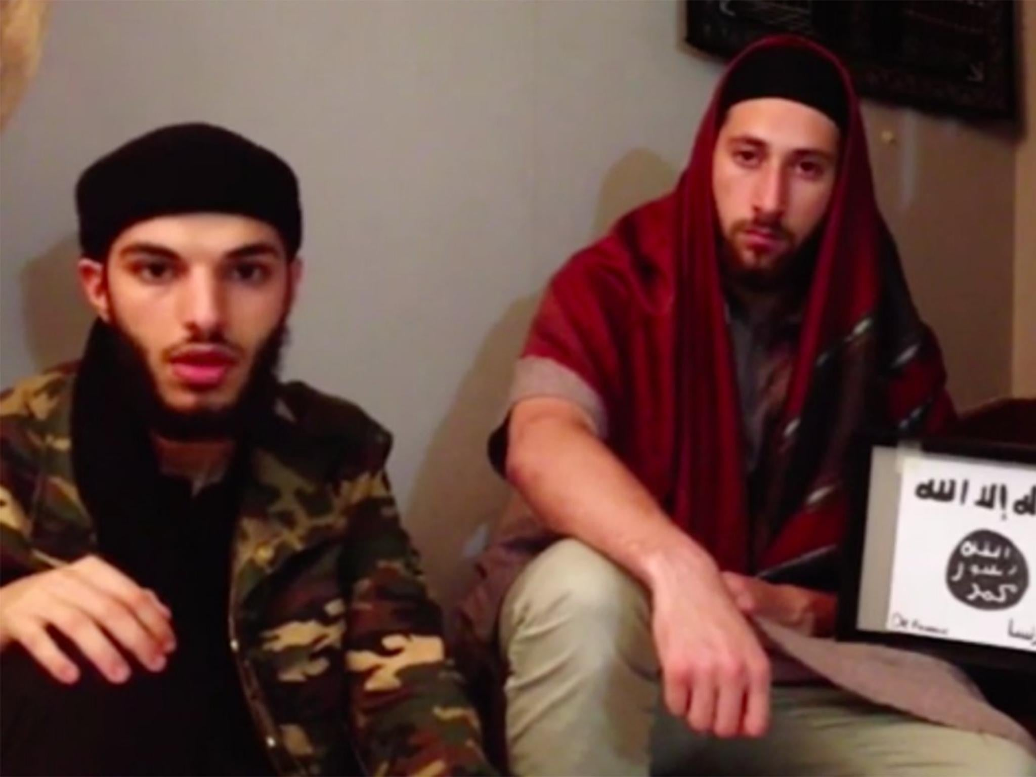 normandy muslim singles Watch video the twisted islamists published the short film featuring adel kermiche and abdel malik petitjean, who stormed into a church in normandy and slit the throat of 86-year-old father jacques hamel in it the sick pair urge muslims across france to arm themselves and take to the streets to carry out copycat killings, vowing that isis.