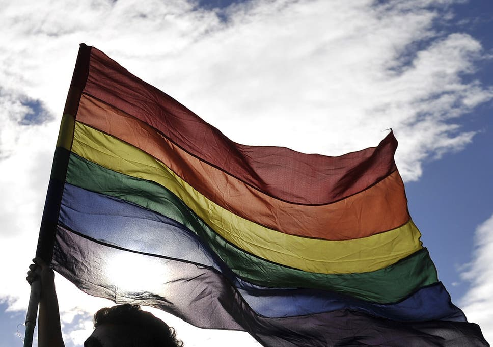 Attacks on LGBT people surge almost in UK over last four years uk