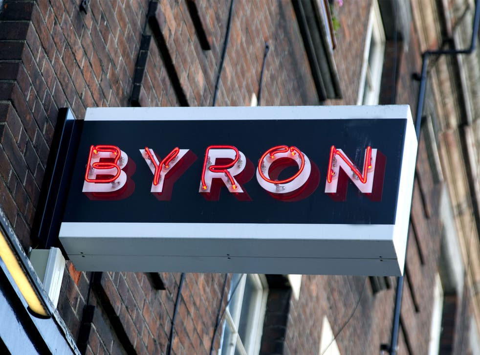 A number of groups said they are planning a public demonstration outside one of Byron's London branches following allegations the company betrayed its workers
