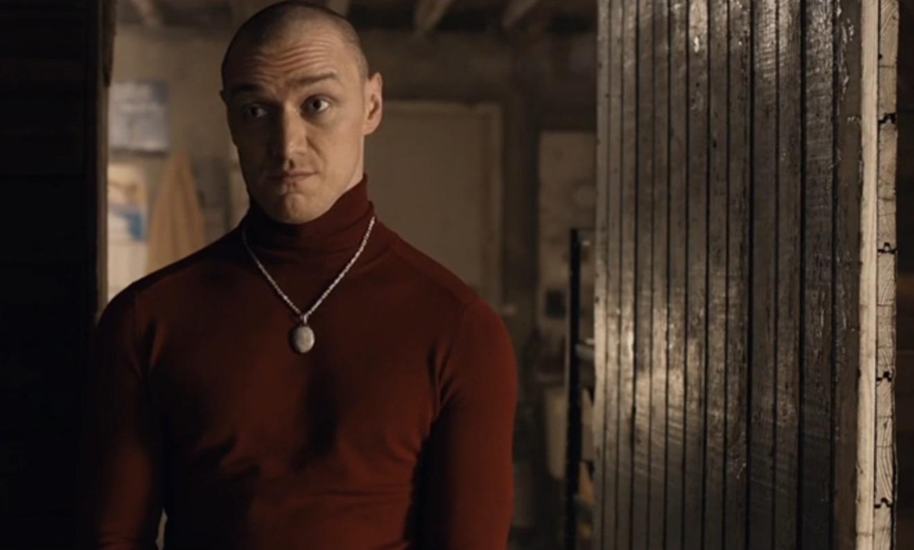 Split trailer: New M Night Shyamalan trailer looks bonkers, sees ...