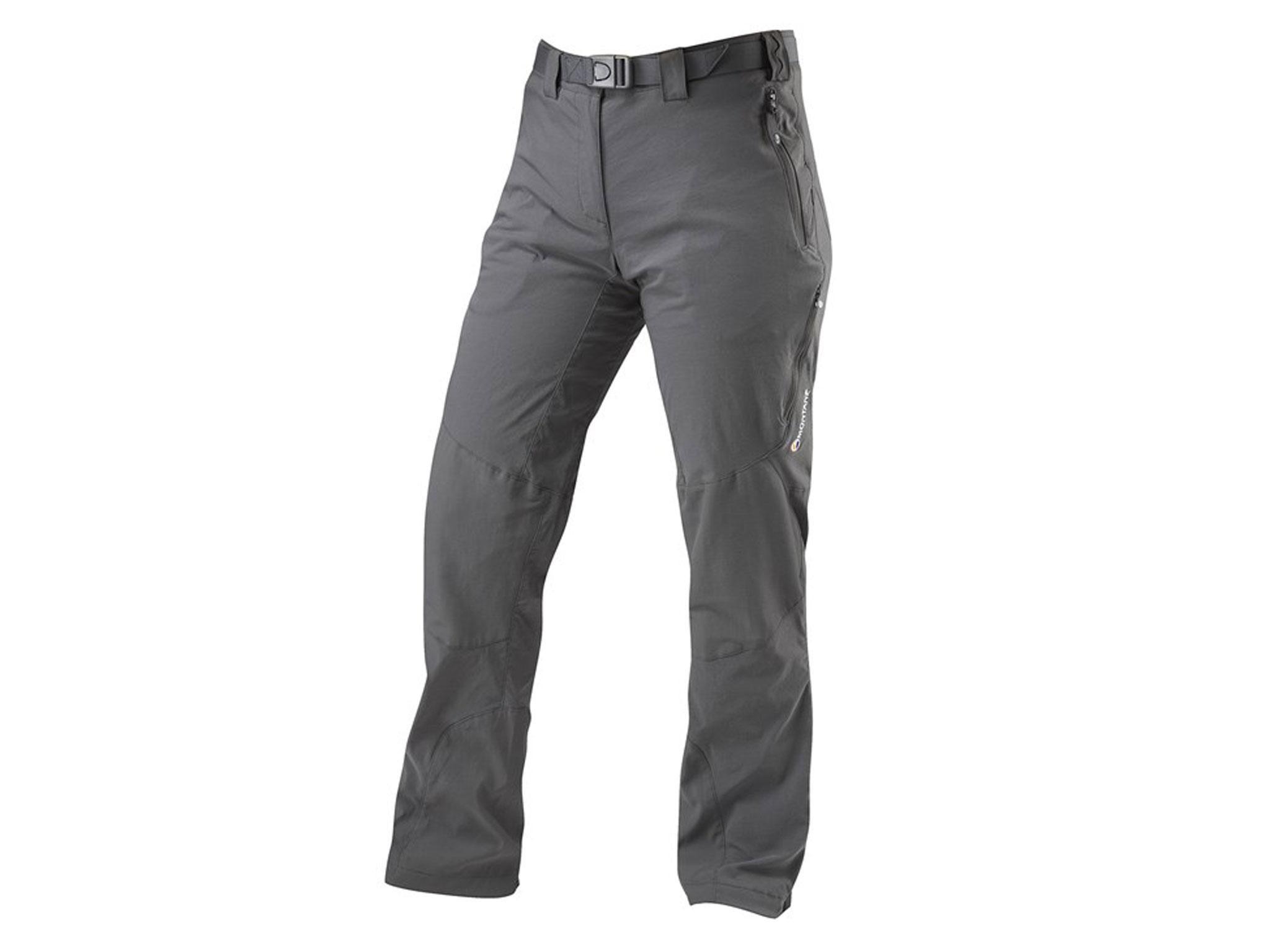 Montane Terra Ridge Ladies Trousers  £55, Montane 1f5443714b