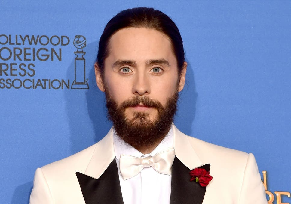 Jared Leto On Quitting Drugs There Are Just Those Few That Tend To