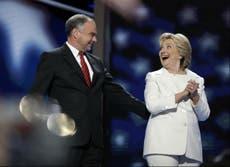 Hillary Clinton's DNC 2016 speech: Read the full transcript