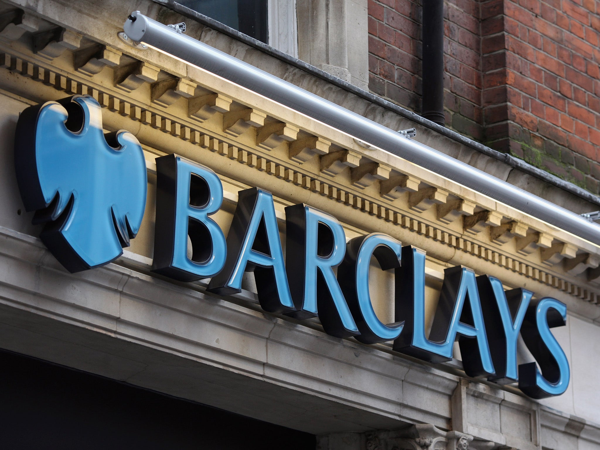 Could Barclays Banking License Be Suspended Over Fraud Charges The Independent The Independent