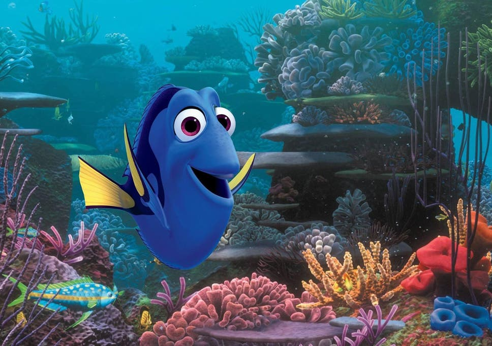 Finding Dory actor Dominic West on being reunited with The Wire co ...