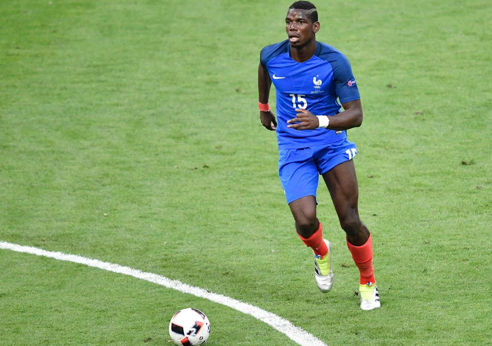 7cd43090d Manchester United transfer news  Paul Pogba deal could be finalised today  as Jurgen Klopp hits out against spending