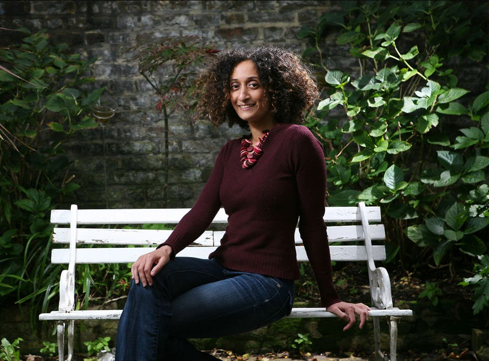 Katharine Birbalsingh, 43, is known for her speech at the 2010 Tory conference, in which she said the education system was 'broken' and 'blinded by leftist ideology