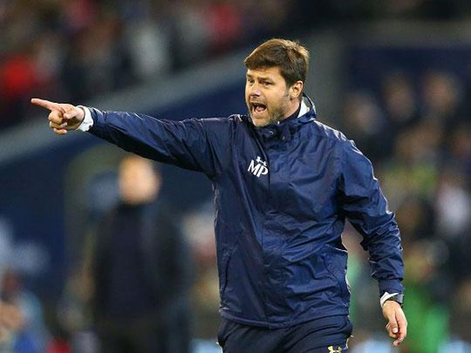 Image result for Pochettino demands more desire as Spurs prepare for Liverpool