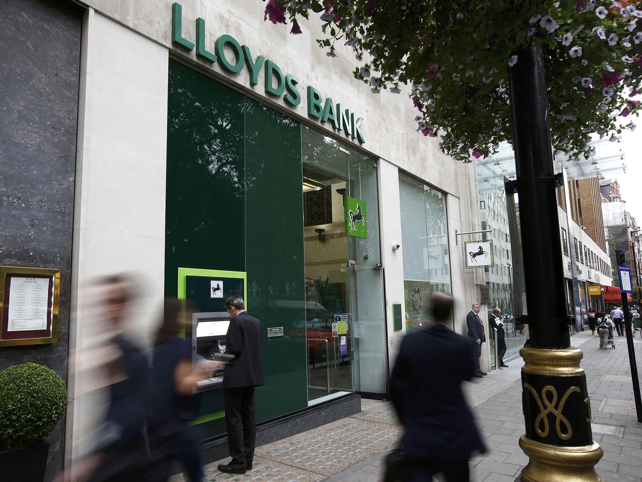 Lloyds 'chooses Berlin' As Base For Its European Hub Postbrexit