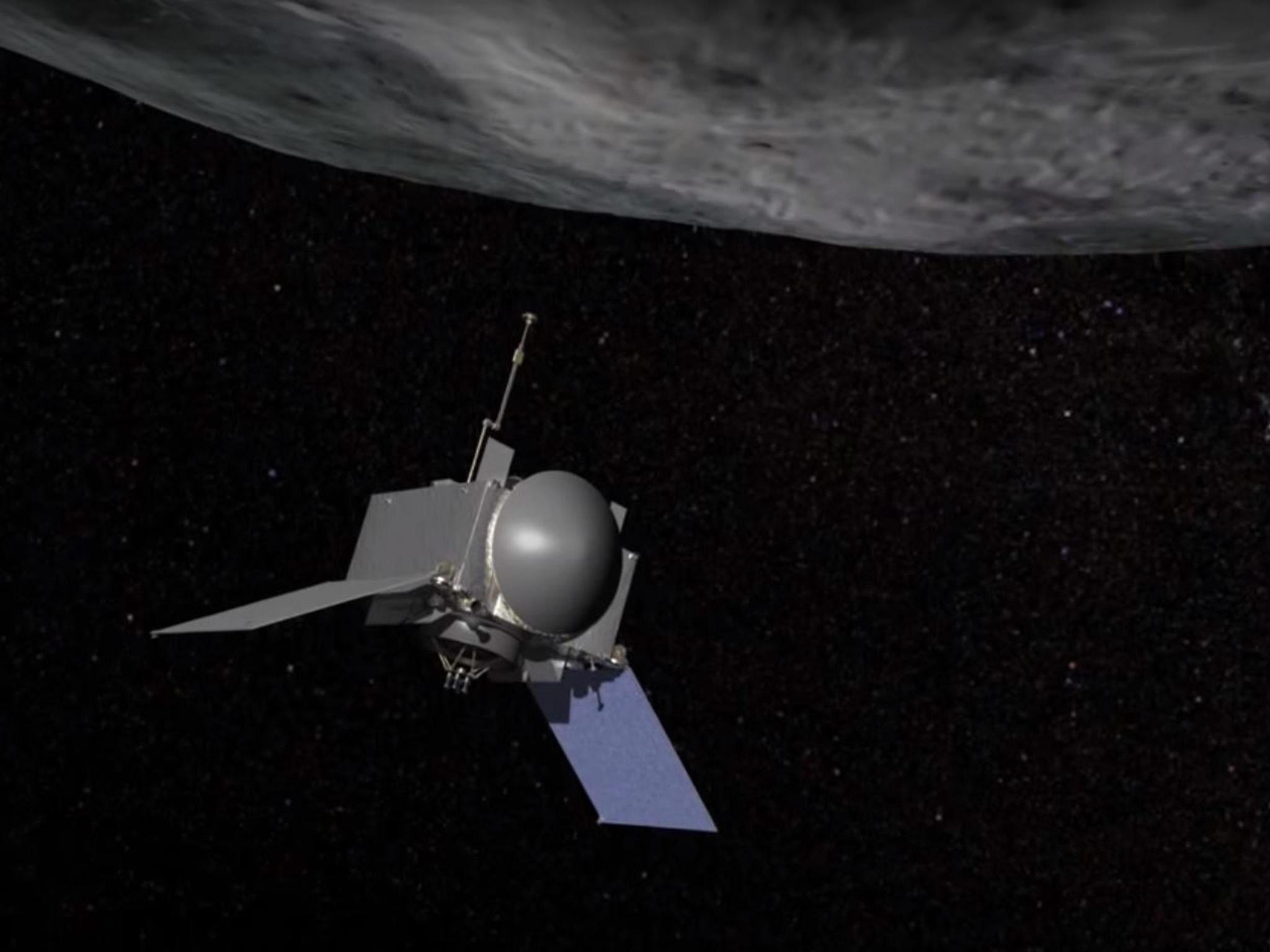 Nasa to launch probe to investigate 'Armageddon' asteroid ...