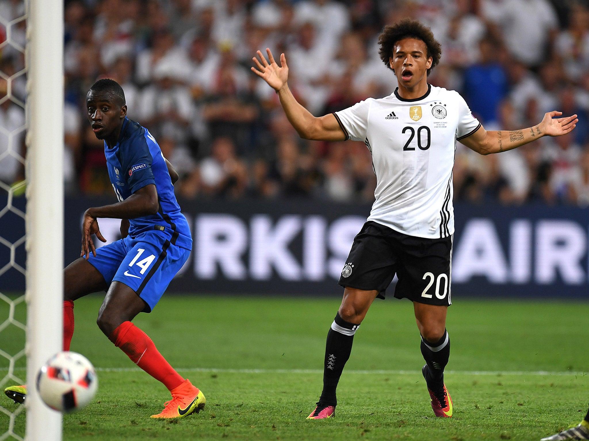 Manchester City transfer news Leroy Sane undergoes medical ahead