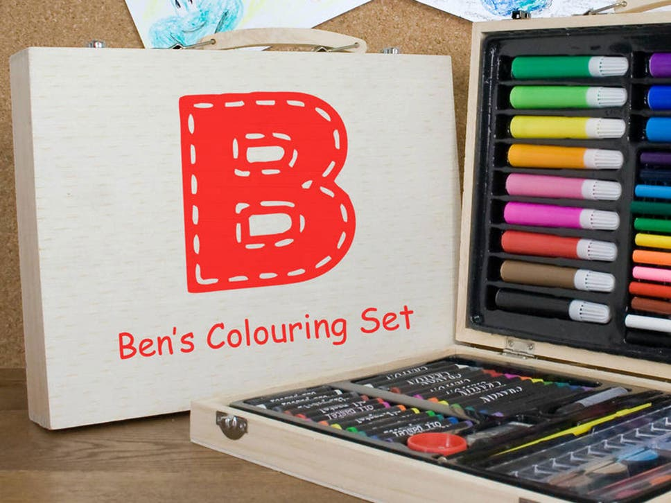 Kit Them Out With Everything They Need For The New School Term
