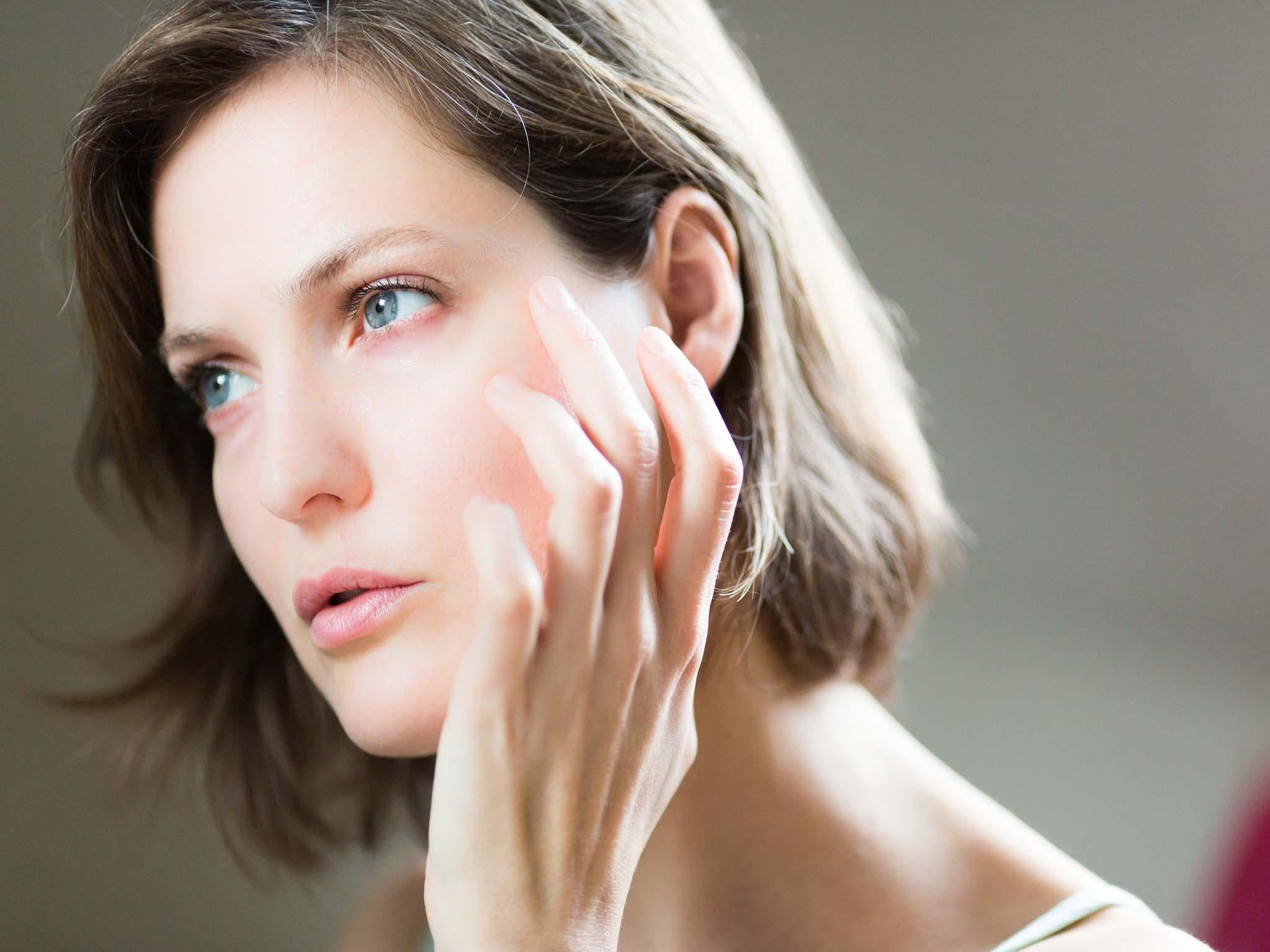 6 Steps To Banish BlotchySkin
