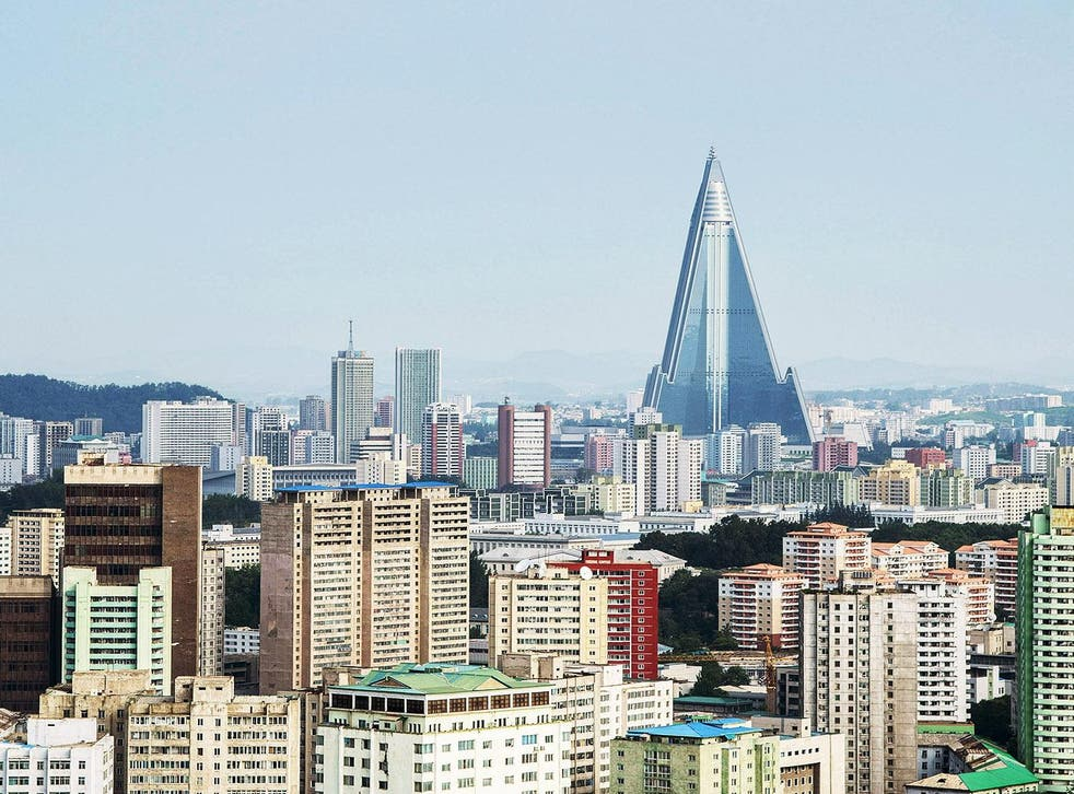 North Korea has more than 8,000 law graduates, according to an official 2008 census, half of whom are based in Pyongyang