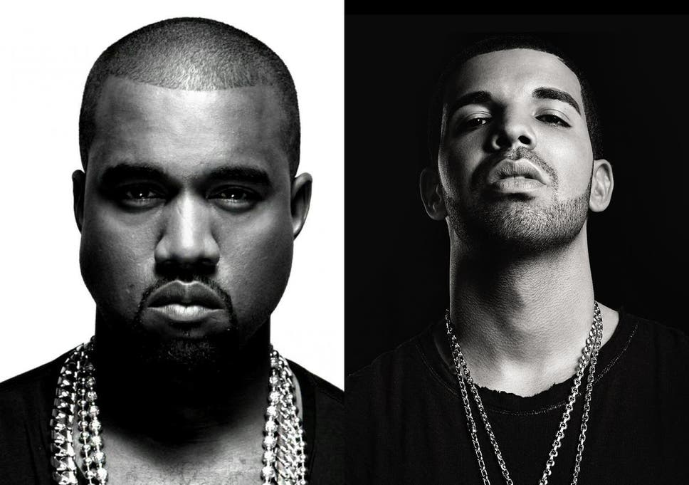 da8b48fb43c6 Kanye West promises new collab album with Drake