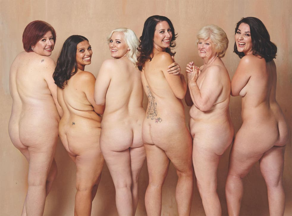 Members of Weight Watchers are appearing on the weight management service's September 'Naked' magazine issue