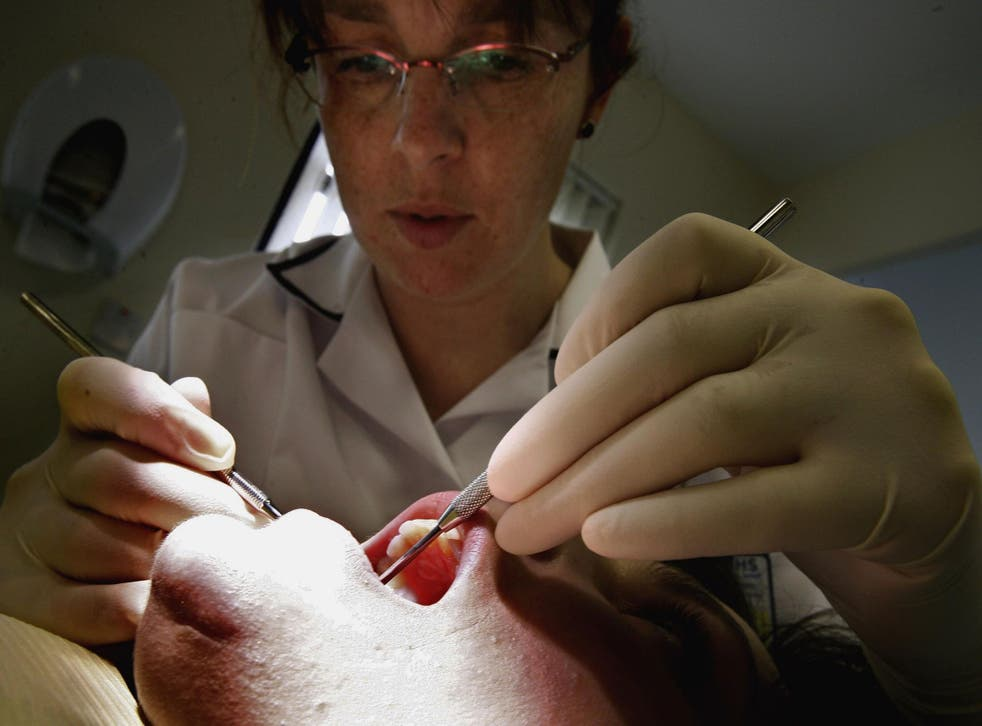 Dentists could be soon able to naturally regrow teeth, rather than simply filling cavities