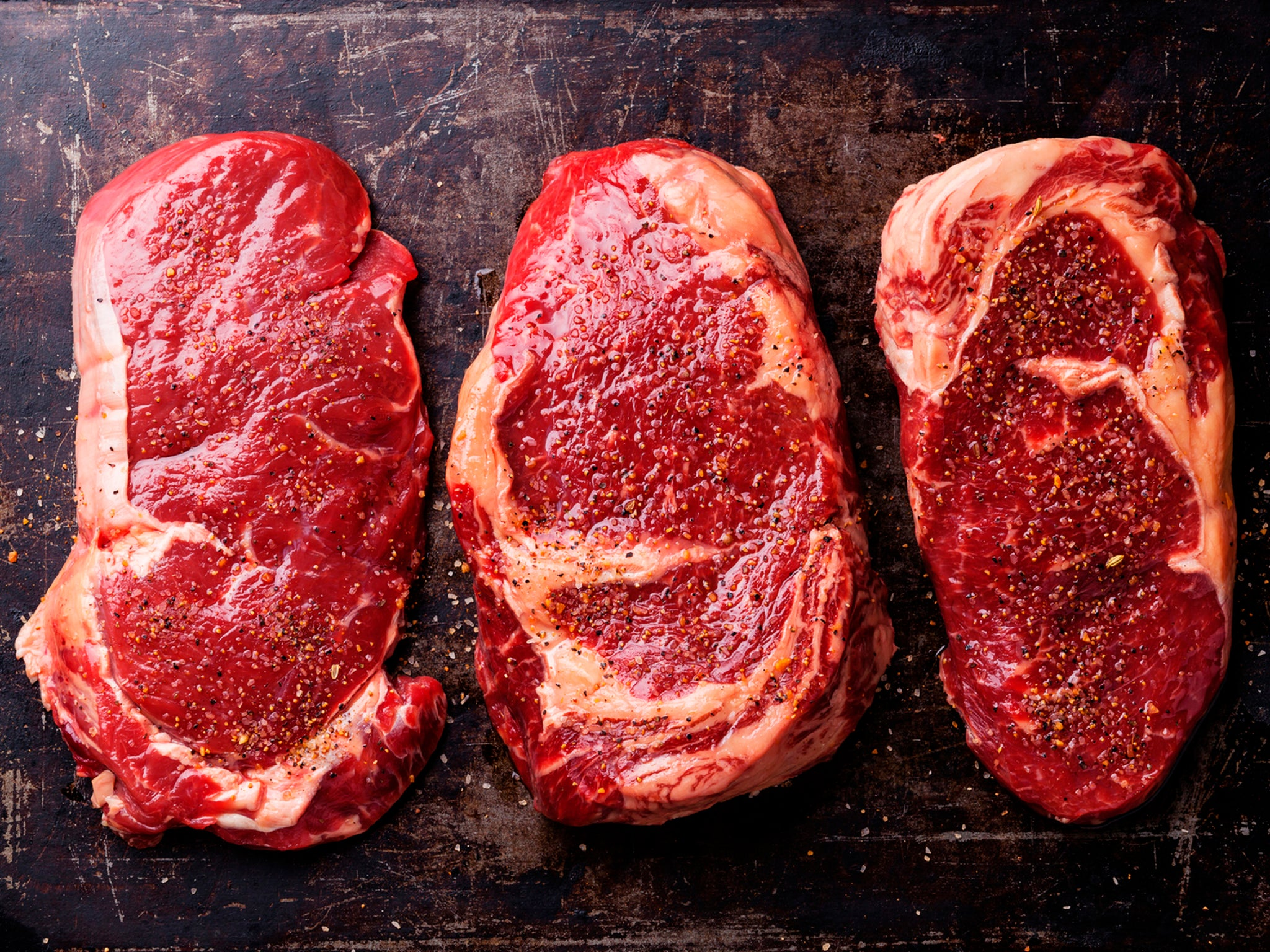 9 ways you're cooking your steak wrong, according to the chef of Wall Street's oldest steakhouse