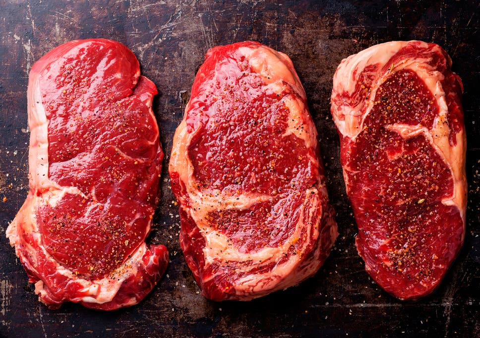 9 ways you're cooking your steak wrong, according to the chef of ...