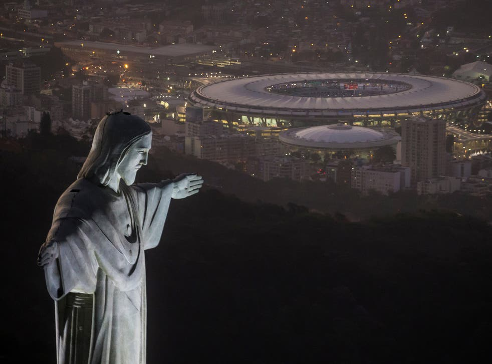 The Games should mean fewer queues at key sites like the Statue of Christ the Redeemer