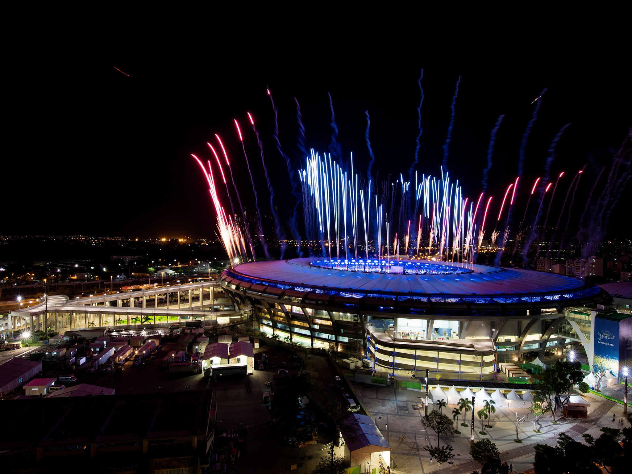 Rio 2016: When is the opening ceremony and what will happen?